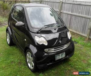 Classic SMART FORTWO 2006 700CC TURBO for Sale