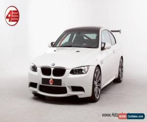 Classic FOR SALE: BMW E92 M3 DCT 2012 /// Road legal track car /// 20k miles for Sale