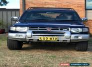 mitsubishi pajero GLS 4WD LOW KMS ONLY 104141 kms for Sale