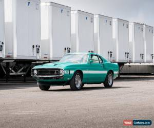 Classic 1970 Ford Mustang Shelby GT500 for Sale