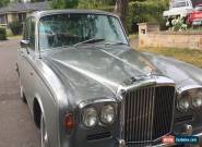 Bentley - T Series for Sale