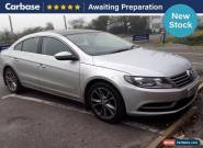2012 VOLKSWAGEN CC 2.0 TDI BlueMotion Tech 4dr Coupe for Sale