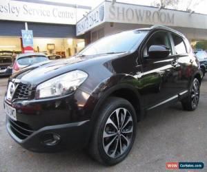 Classic 2011 Nissan Qashqai 1.6 N-TEC 2WD 5dr for Sale