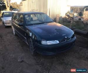 Classic Holden Commodore Wagon VS for Sale