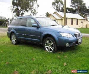Classic !!  SUBURU OUTBACK 2009 AUTO  ++ for Sale