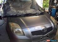 2007 Toyota Sedan for Sale