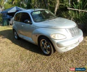 Classic pt cruiser chrysler for Sale