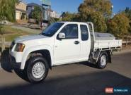 Holden colarado for Sale