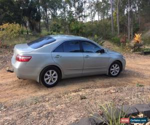 Classic 2009 Toyota Camry for Sale