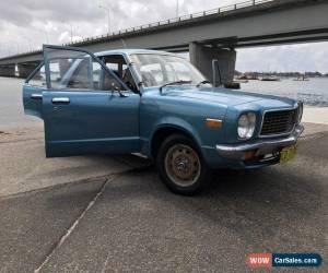 Classic mazda 808  RX3  for Sale