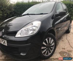 Classic 2008 RENAULT CLIO EXTREME 1.2 16v 5 DOOR MOTED 104K MILES VERY CLEAN CAR for Sale