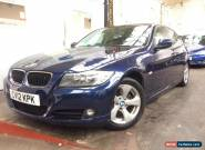 BMW 320 2.0TD 2010 EfficientDynamics for Sale