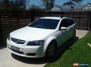 Holden Commodore VE Sportwagon for Sale
