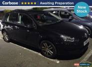 2010 VOLKSWAGEN GOLF 1.4 Twist 5dr for Sale