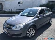 2007 holden astra hatchback for Sale