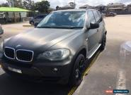 2007 BMW X5 X DRIVE 30D Diesel for Sale