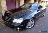 Classic Mercedes CLK CLK 280 3.0 AMG SPORT AUTO 2009, LOW MILES for Sale