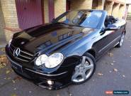 Mercedes CLK CLK 280 3.0 AMG SPORT AUTO 2009, LOW MILES for Sale