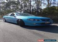 2005 Ford BA XR6 for Sale