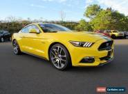 2015 Ford Mustang GT for Sale