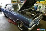 Classic 1964 Chevrolet Chevelle for Sale