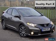 2013 Honda Civic 1.6 i DTEC ES Hatchback 5dr for Sale