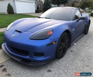Classic 2008 Chevrolet Corvette Z06 for Sale