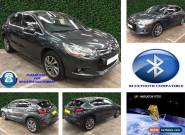 2013 Citroen DS4 1.6 HDi DSign 5dr for Sale
