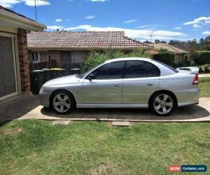 Classic Holden Commodore VY S 2002 for Sale