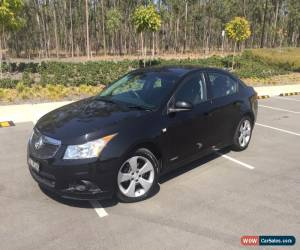Classic HOLDEN CRUZE 2013 1.4LT EQUIPE  for Sale