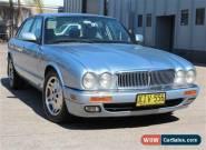 1996 JAGUAR XJ6 SPORT 4.0 - Not XJ8 Sovereign XJS XJR X-Type XKR BMW 540i 535i  for Sale