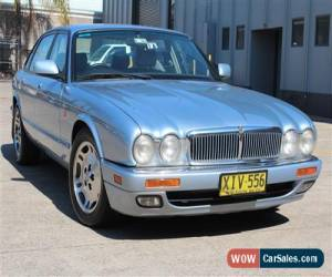 Classic 1996 JAGUAR XJ6 SPORT 4.0 - Not XJ8 Sovereign XJS XJR X-Type XKR BMW 540i 535i  for Sale