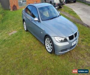 Classic Bmw320i e90 2005 for Sale
