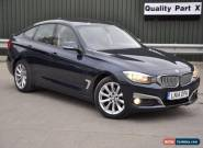 2014 BMW 3 Series Gran Turismo 2.0 318d Modern GT 5dr (start/stop) for Sale