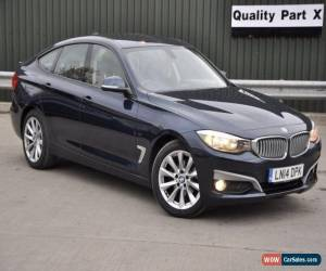 Classic 2014 BMW 3 Series Gran Turismo 2.0 318d Modern GT 5dr (start/stop) for Sale