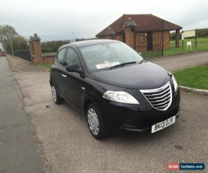 Classic 13plate Chrysler Ypsilon 1.2 ( 69bhp ) ( s/s ) SHOWROOM CONDITION HPI CLEAR for Sale