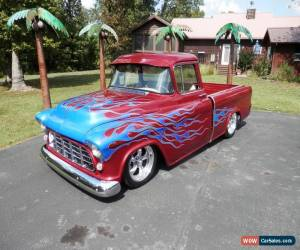 Classic 1955 Chevrolet Other Pickups CAMEO for Sale