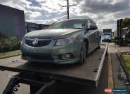Holden cruze 2012 turbo peteol wrecking for Sale