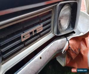 Classic Classic car ht gts monaro  for Sale