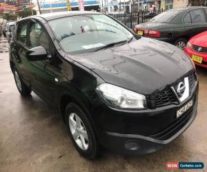 Classic nissan dualis 2012 for Sale