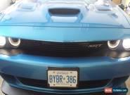Dodge: Challenger SRT HELLCAT for Sale