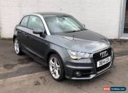 **Audi A1 1.6TDI ( 105ps ) 2015MY S Line** for Sale