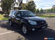 Toyota Rav 4 Crusier 4x4 for Sale
