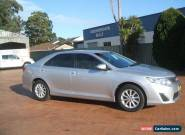 2014 TOYOTA CAMRY ALTISE - AUTOMATIC - LOW KLMS for Sale
