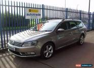 20012 Volkswagen Passat 1.6TDI ( 105ps ) BlueMotion Tech SE,Alloys,History for Sale