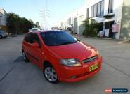 Up For Sale is a 2008 holden barina 3 dr hatch manual low ks for Sale