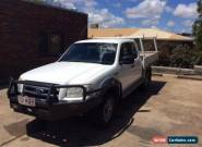 2007 Ford Ranger 4x4 Extra cab ute; suit Mazda,Nissan, Toyota for Sale