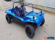 VW MANX Super Sport Beach Buggy for Sale