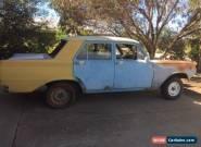 EH Holden Premier Sedan for Sale