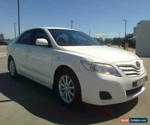 Classic 2011 Toyota Camry Altise for Sale